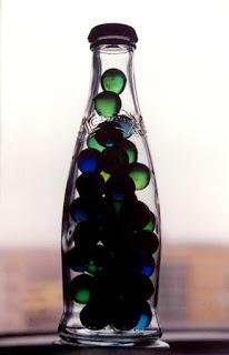 Zawieszka na butelkę - potrzebna czy nie?