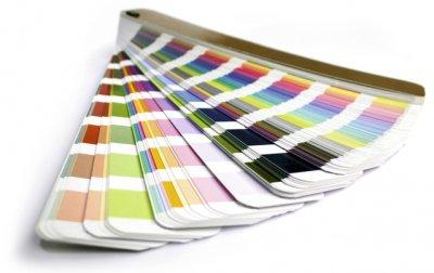 Papeteria dla firm - estetyczny element identyfikacji wizualnej